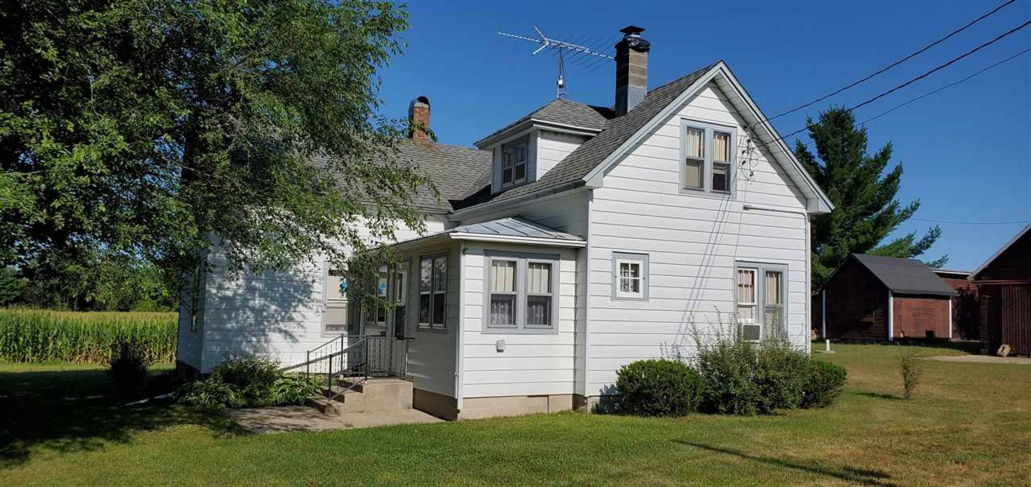 W2533 Eagle Rd, Shields, Wisconsin 54960, 3 Bedrooms Bedrooms, ,1 BathroomBathrooms,Single Family,For Sale,Eagle Rd,1890041