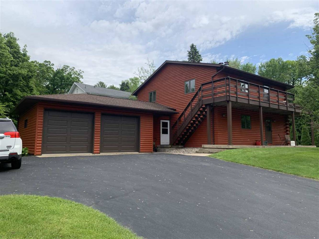 498 Greenway Ave, Green Lake, Wisconsin 54941, ,Multi Family,For Sale,Greenway Ave,1884779